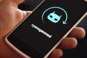 Смартфон на CyanogenMod поступил в продажу
