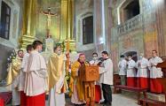 Католики, греко-католики и протестанты празднуют Пасху