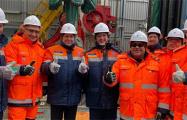 Украинский «Нафтогаз» начал бурить сверхглубокую газовую скважину