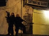 Полиция отбила у наркомафии крупнейшую фавелу Бразилии