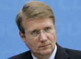 Рональд Пофалла: Пока есть политзаключенные – никакого диалога с Минском
