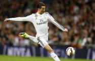 Криштиану Роналду: Хочу продлить контракт с «Реалом»