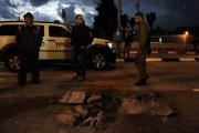 Из сектора Газа по Израилю выпущено не менее 70 ракет