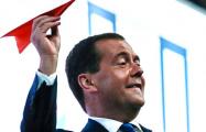 Медведев собрался строить в России коммунизм