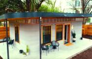 В Техасе научились печатать на 3D-принтере дешевое жилье