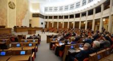 Бюджет-2019: в приоритете вопросы жилья, здравоохранения и образования
