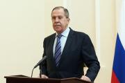 Лавров назвал инцидент в сирийском Хан-Шейхуне провокацией