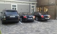Фотофакт: «Бедные» белорусы в Юрмале