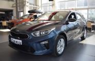 В Беларуси стартовали продажи нового поколения KIA Ceed и Ceed SW