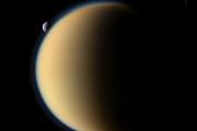 На Титане нашли Мертвое море