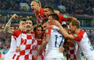 Дети войны: пять главных звезд сборной Хорватии, которая играет с Россией
