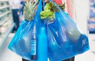 В Минске провели акцию против пластиковых пакетов