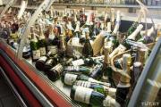 МВД оценивает нелегальный рынок алкоголя в 28 тысяч литров год