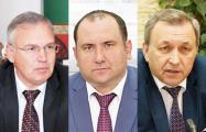 Массовые аресты министров в Беларуси