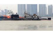 Китай начал подготовку к испытаниям улучшенной подлодки типа «Юань»
