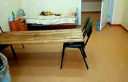 Фотофакт: Как выглядит «приставное место» для больного в пензенской больнице