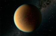Ученые впервые нашли экзопланету со второй атмосферой