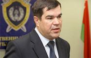 Глава КГБ подтвердил задержание бывшего замминистра сельского хозяйства