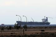 Северокорейскому танкеру удалось уйти от ливийских кораблей