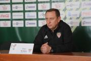 Таких не берут в новый раунд ЛЕ: «Шахтер» проиграл литовской «Судуве»
