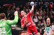 Никита Вайлупов: Сборная Беларуси вслух говорит о желании выиграть чемпионат Европы