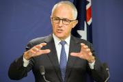 Подражавший Трампу австралийский премьер добился роста популярности