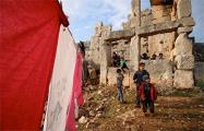 Сирийский клубок