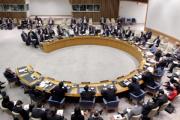 Россия внесла в СБ ООН проект резолюции по ситуации на сирийско-турецкой границе