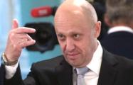 Хозяин ЧВК Вагнера и «повар Путина» засветился на видео с военными Ливии