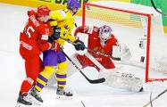 ЧМ-2018: Швеция - Беларусь - 5:0