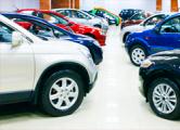 Кризис не для всех: чиновники заказали авто на 8,6 миллиарда рублей