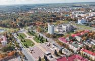 Новые очаги COVID-19 появились в Молодечно