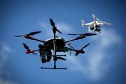В Австралии для отслеживания акул привлекут дроны