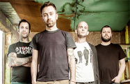 Американская группа Rise Against поможет построить хоспис в Минске