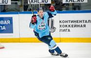 Российский хоккеист «Химика»: Люди в Беларуси добрее, чем в России
