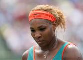 Серена Уильямс в пятый раз выиграла итоговый турнир WTA