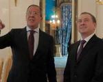 Беларусь и Россия договорились о совместных действиях по обеспечению международной информационной безопасности