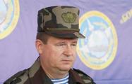 Равков уволил командира части, где служил Коржич