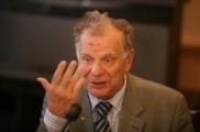 Жорес Алферов высоко оценил уровень белорусской науки