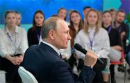 Путин не хочет быть «наставником» из-за риска двоевластия в РФ