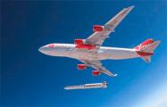 Virgin Orbit запустила в космос ракету c борта самолета
