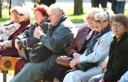 В Беларуси проживают 396 человек старше 100 лет