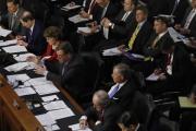 Сенат США одобрил расширение антироссийских санкций