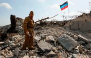 Украинские правозащитники и СМИ сообщили об отправке боевиков из «ДНР/ЛНР» в Беларусь