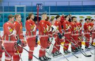 Вояж в Казахстан: белорусские хоккеисты проиграли три матча подряд