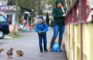 Как живет самый безработный район Беларуси