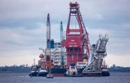 США введут санкции против российского корабля, строящего «Северный поток-2»