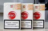 В Эстонии обнаружили рекордную контрабанду белорусских сигарет