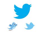 Twitter поменял логотип