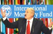 Лукашенко не получит денег МВФ